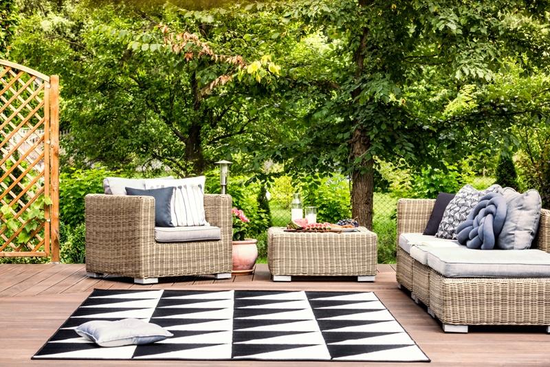 Bonus Verde: detrazioni del 36% per interventi su giardini e terrazze