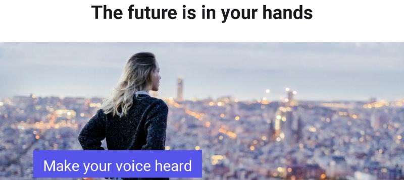 piattaforma futuro europa