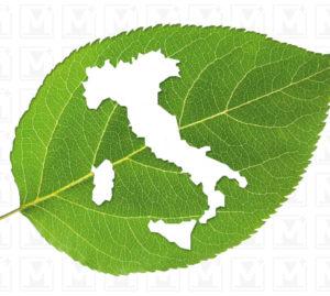 Italia sostenibile e green