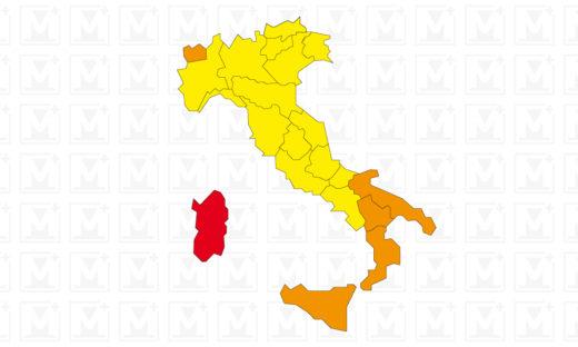 L'Italia cambia colori e regole. Ecco come ci dobbiamo comportare