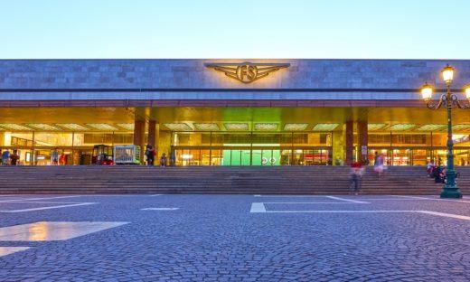 Venezia: stazione Santa Lucia chiusa per lavori dal 2 al 4 luglio