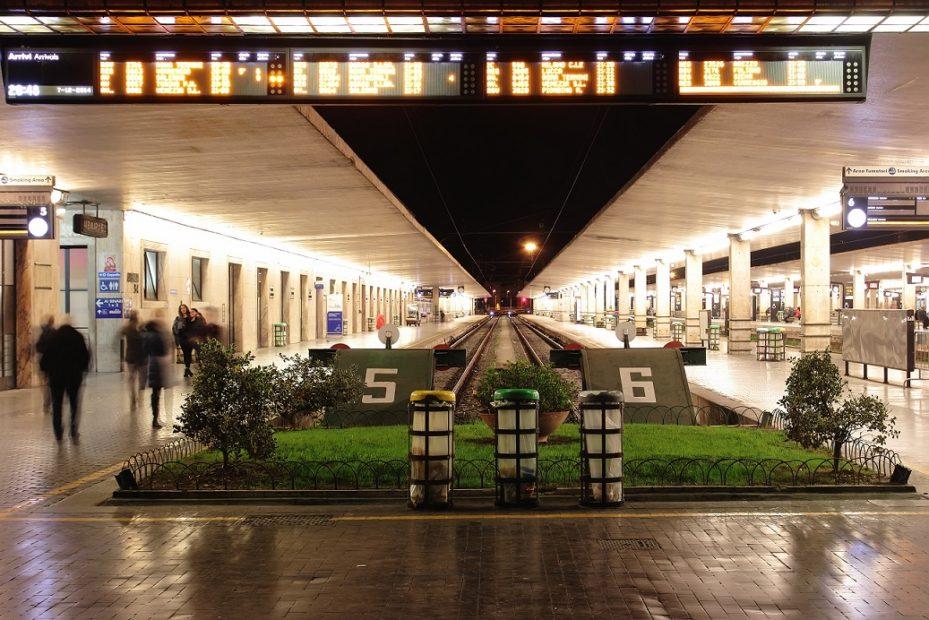 Stazione di Firenze
