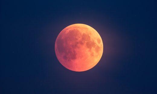E stanotte… guarda che Superluna!
