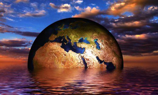 World Earth Day: un viaggio nei cambiamenti della terra