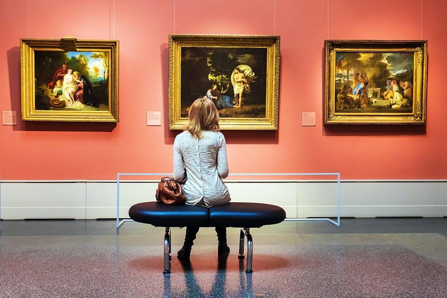 visita musei