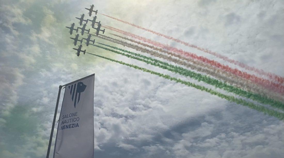Salone Nautico di Venezia: una ripartenza per l'Italia