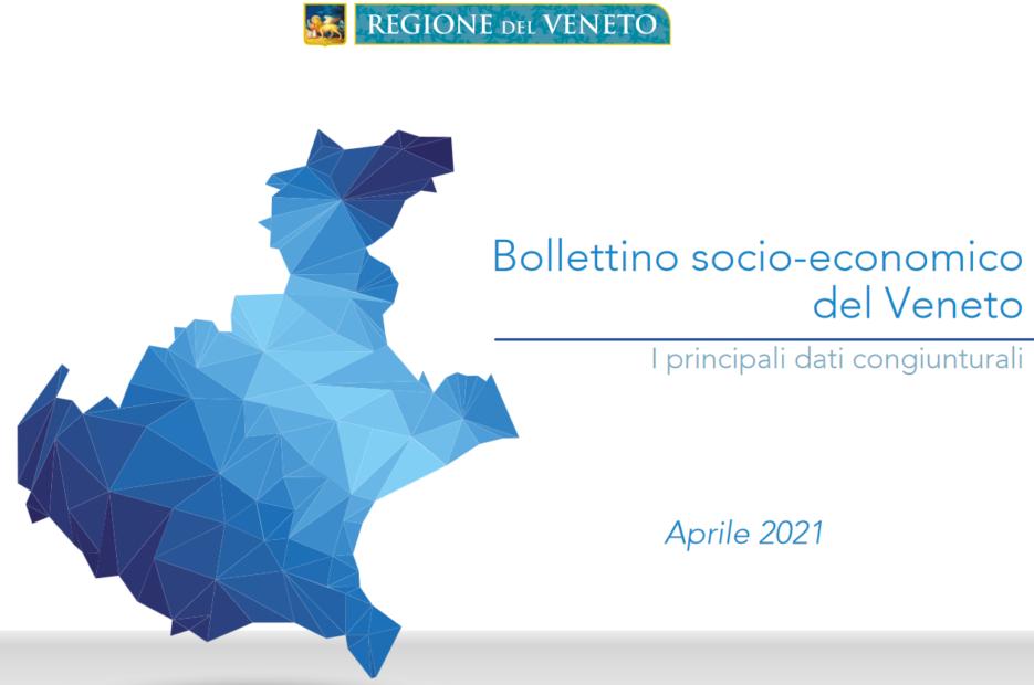 Il duro impatto della pandemia sull'economia del Veneto