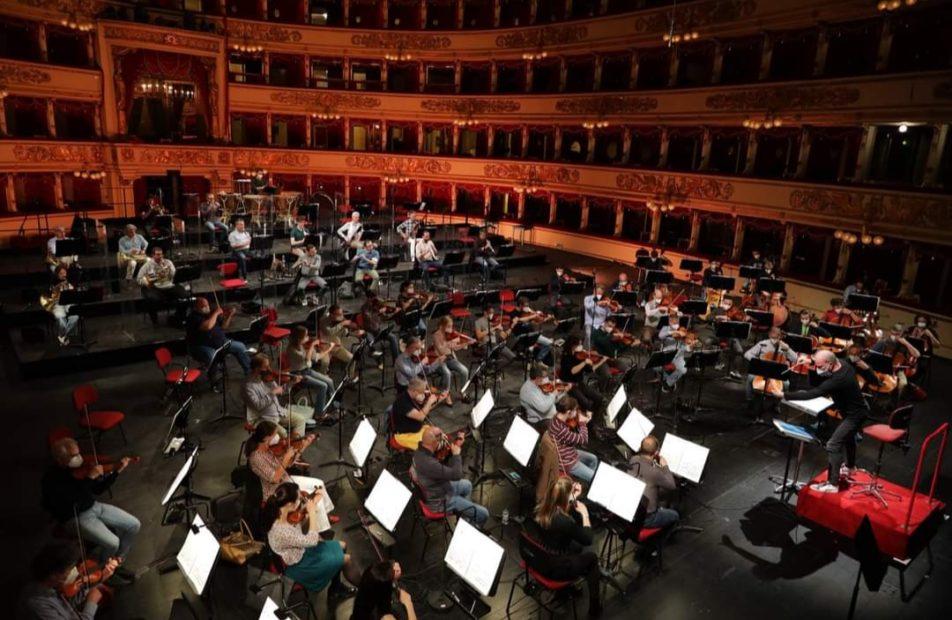 Riaperto al pubblico il Teatro La Scala di Milano