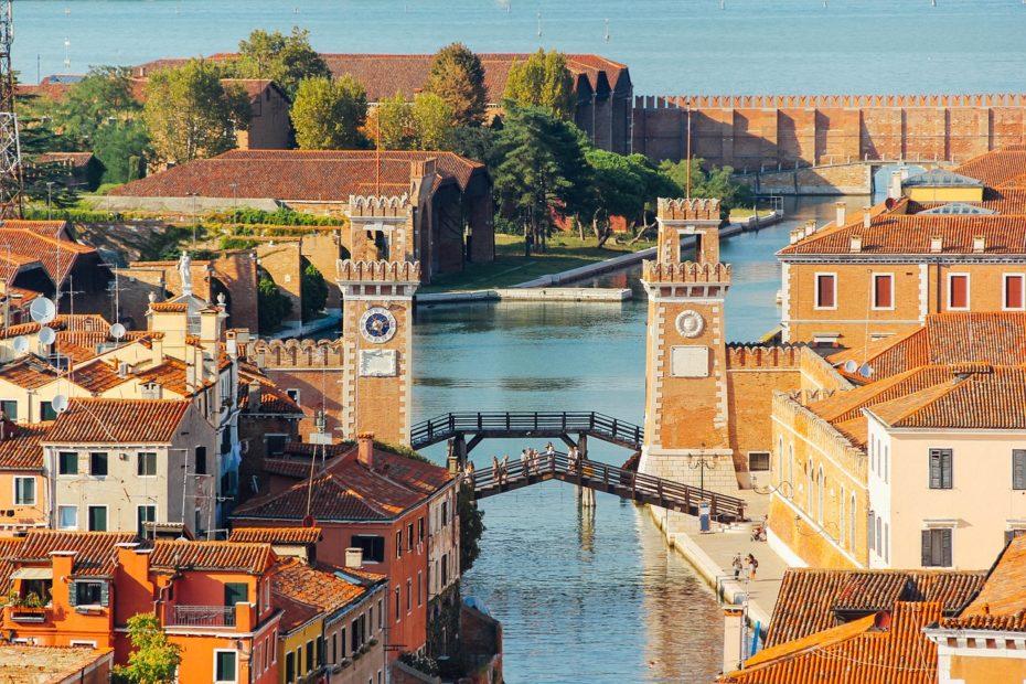 G20: Venezia città sicura e aperta
