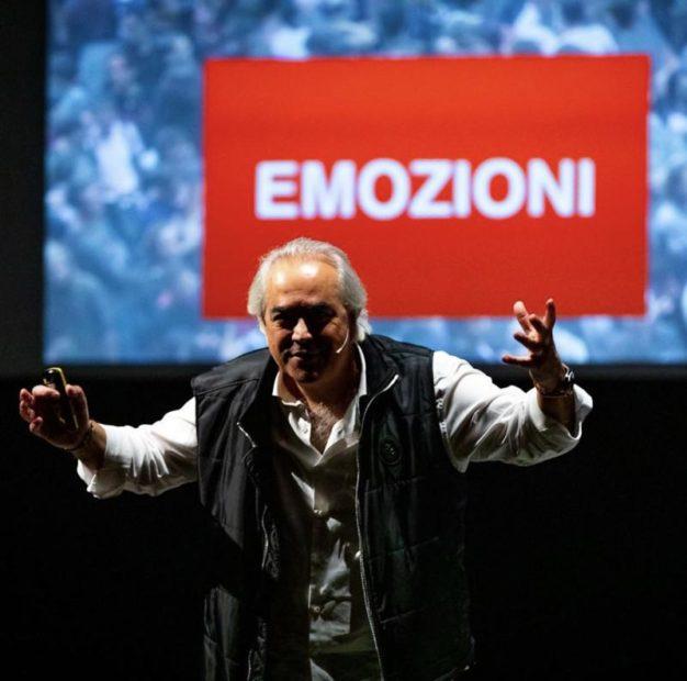 Formula 1, emozioni e Spirito secondo Luigi Mazzola