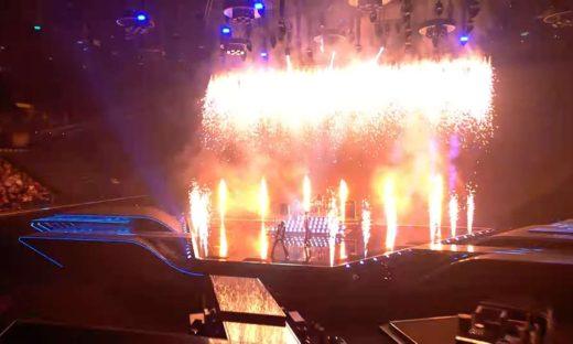 Eurovision: stasera i Maneskin si esibiscono per entrare in finale.