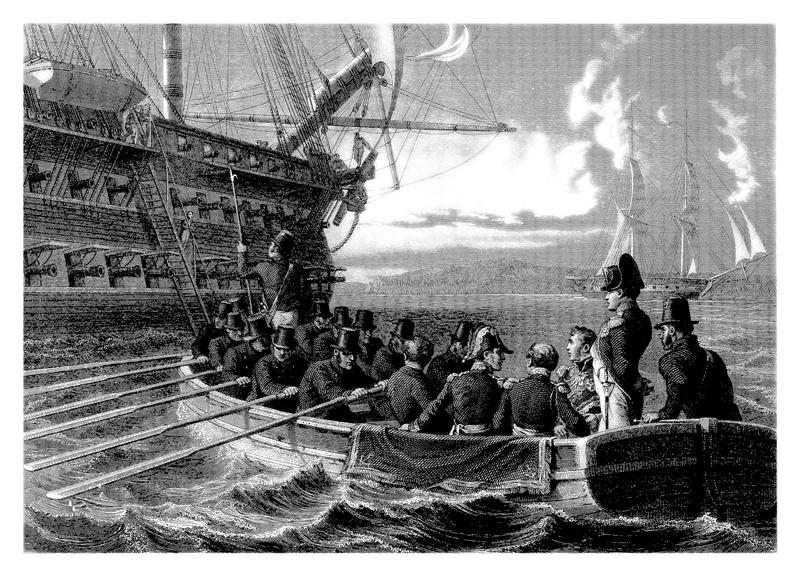 "Quando Venezia ""salvò"" Napoleone dagli Inglesi"