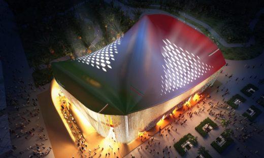 """Expo Dubai: Salvatores racconta la """"Bellezza che unisce le persone"""""""