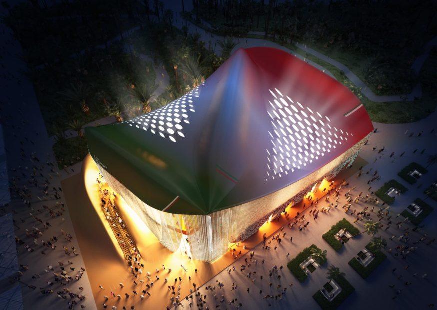 Expo Dubai, il Padiglione Italia punta su sostenibilità e opportunità