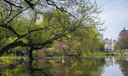 """300 milioni di euro per parchi e giardini storici. Nasce il """"Giardiniere d'Arte"""""""