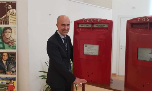 Le cassette della posta si fanno smart: a Milano le prime rosse digitali