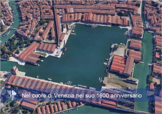 Salone nautico di Venezia