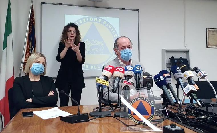 Vaccinazione over 50: possibile anticipo in Veneto a metà maggio