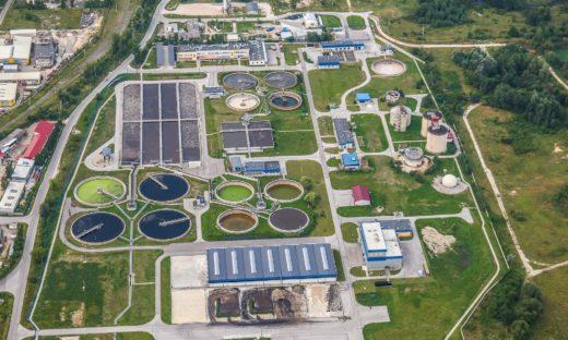 Venezia capofila di un progetto europeo sul recupero delle acque reflue