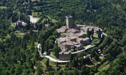 Giornata delle dimore storiche: apre il più grande museo diffuso d'Italia