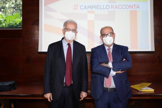 Premio Campiello 2021