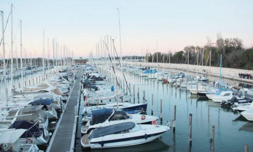 Un registro digitale per le piccole imbarcazioni: Diportochain