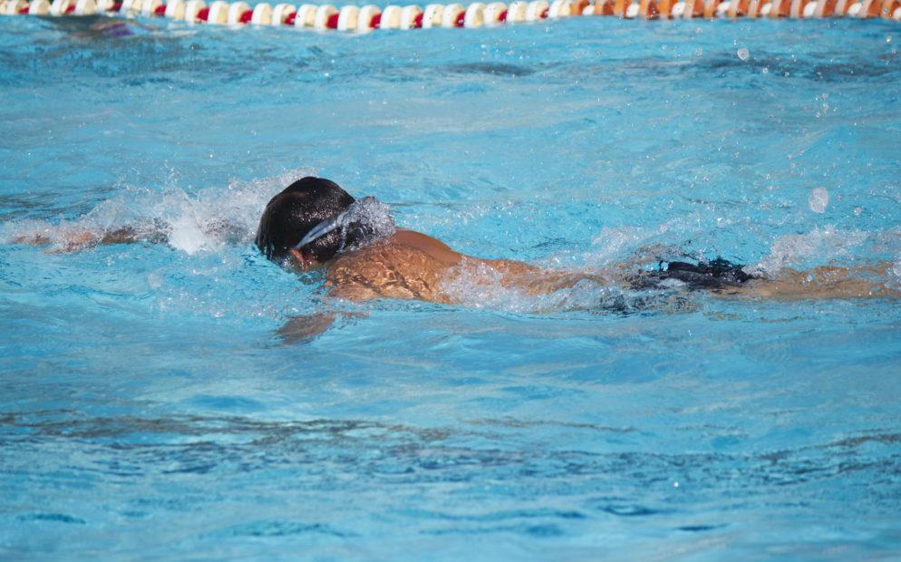 Europei di nuoto: Federica Pellegrini in semifinale nei 200 stile libero