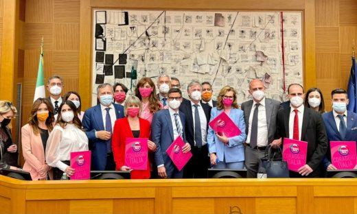 Coraggio Italia: nasce un nuovo gruppo in Parlamento