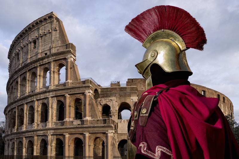 Orbis: come viaggiare nell'antica Roma
