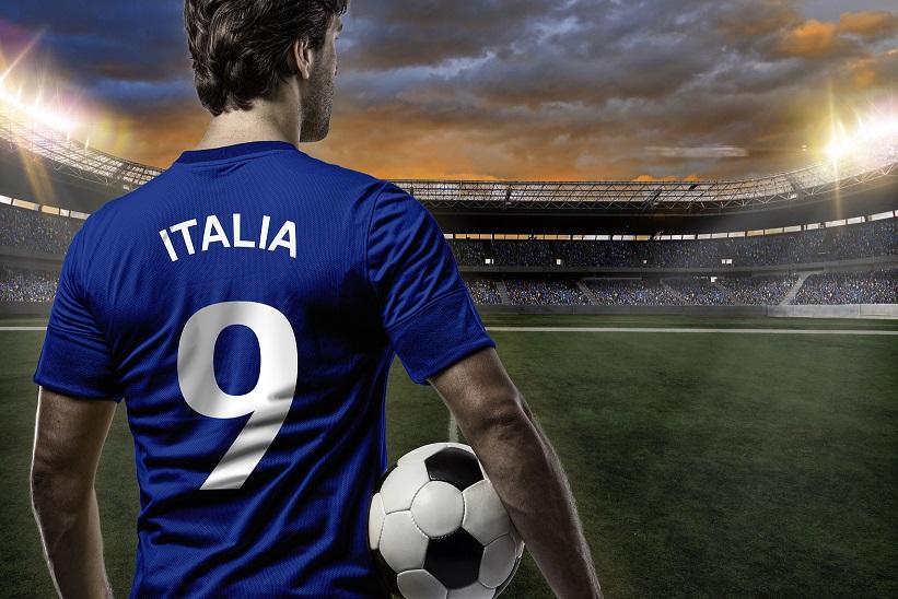 Vaccinati gli azzurri. Parte l'avventura dell'Italia agli Europei di calcio
