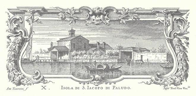 San Giacomo in Paludo