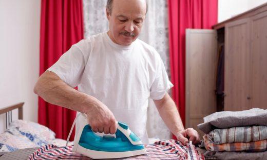 Foggia: la moglie non stira e non cucina, il marito chiede la separazione