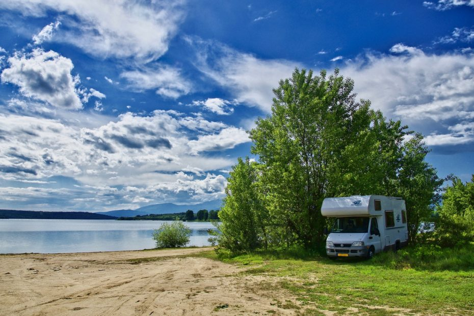 Estate 2021: crescono le richieste per vacanze in camper