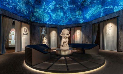 Roma: la reggia di Nerone riapre al pubblico