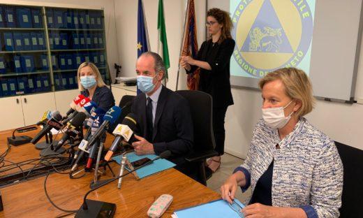 Variante Delta: Zooprofilattico Venezie, in Italia situazione sotto controllo