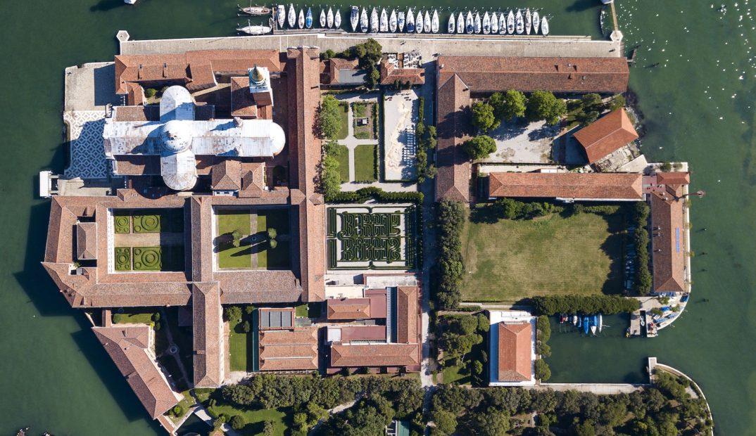 Venezia, apre per la prima volta il Labirinto Borges, meraviglia italiana