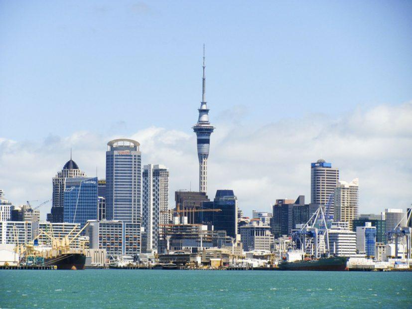 A Auckland il primato di città più vivibile al mondo