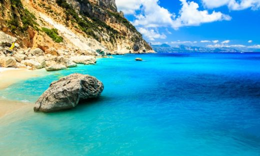Assegnate le 5 vele: Sardegna in prima posizione