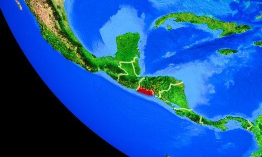 A El Salvador, bitcoin valuta legale