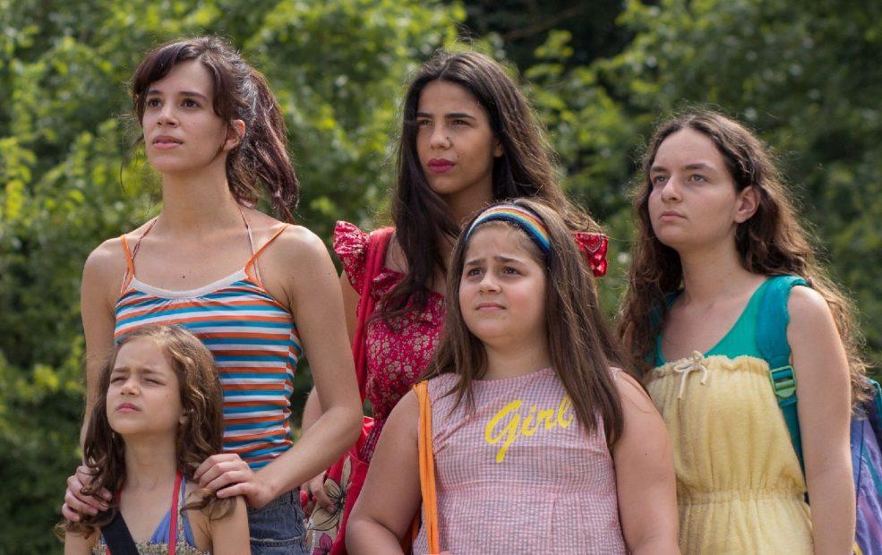 """Assegnati i Nastri d'argento 2021. """"Le sorelle Macaluso"""" miglior film"""