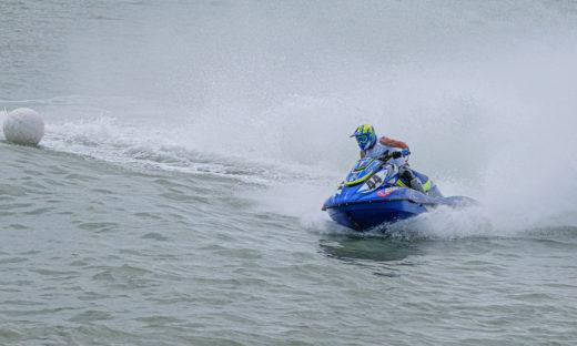 Campionato italiano moto d'acqua 2021: spettacolo a Caorle