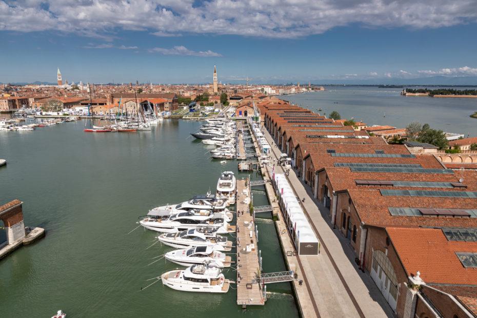 Salone Nautico di Venezia: tra voglia di mare e sostenibilità