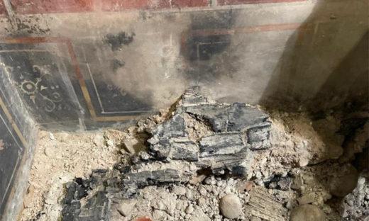 Veneto: scoperta a Verona una piccola Pompei