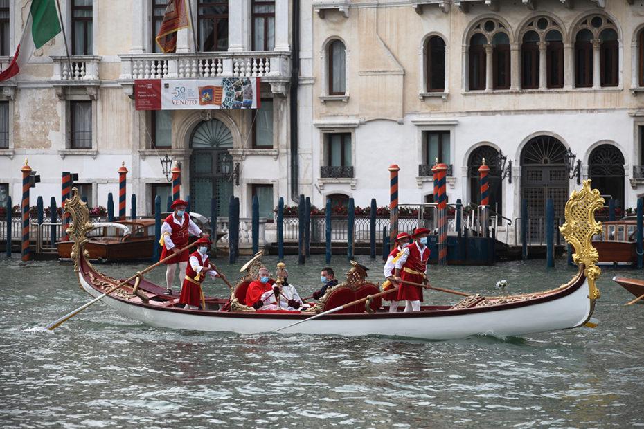 L'avambraccio di Sant'Antonio è tornato a Venezia