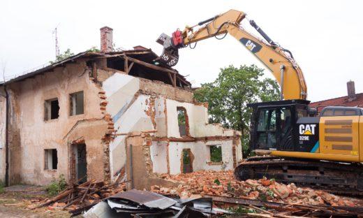 Legambiente: in Italia gli abusi edilizi sono ancora una piaga da sanare