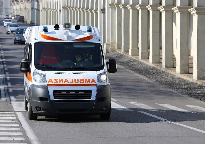 Ambulanze sotto la lente dei Nas. Sequestri e violazioni penali