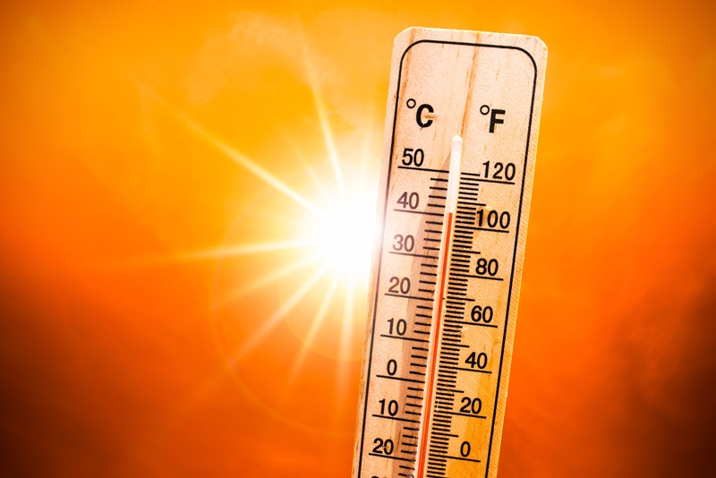 Caldo: in arrivo nuovi record? L'Italia in allerta