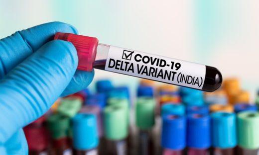 Uno studio rivela perché la variante Delta sfugge di più agli anticorpi