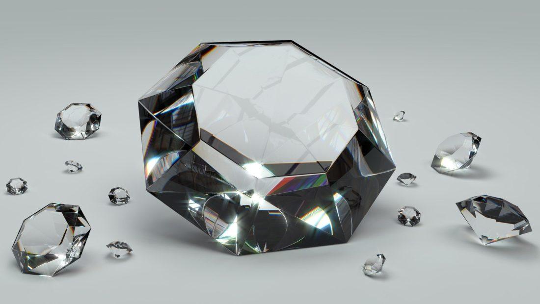 Scoperto in Botswana il terzo diamante più grande del mondo