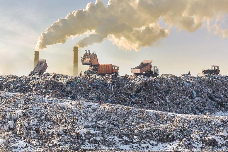 Ambiente: tante ancora, in Italia, le discariche da sanare